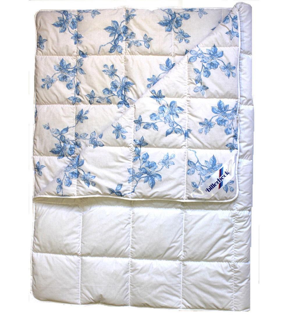 Одеяло Billerbeck ватное Коттона облегченное