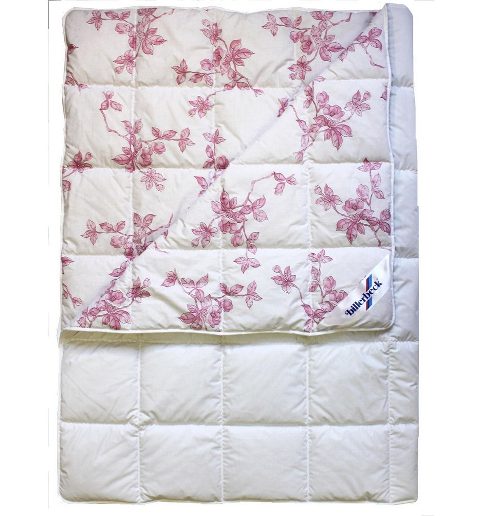 Одеяло Billerbeck ватное Коттона