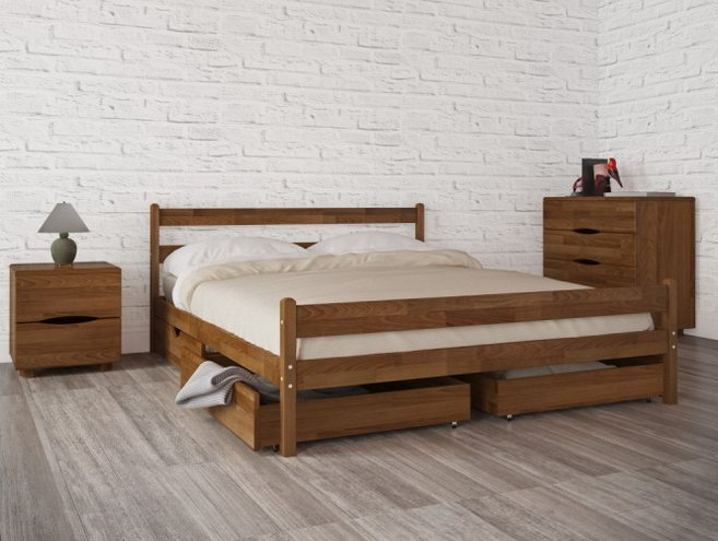 Кровать «Джулия Люкс»