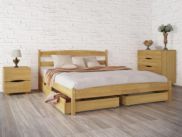 Кровать «Ликерия»