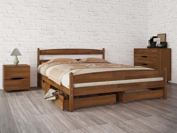 Кровать «Ликерия Люкс»