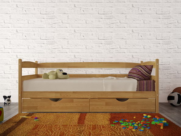 Кровать «Марио»