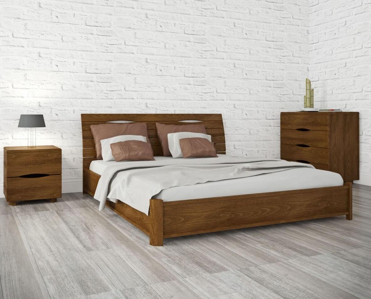 Кровать «Марита Люкс»
