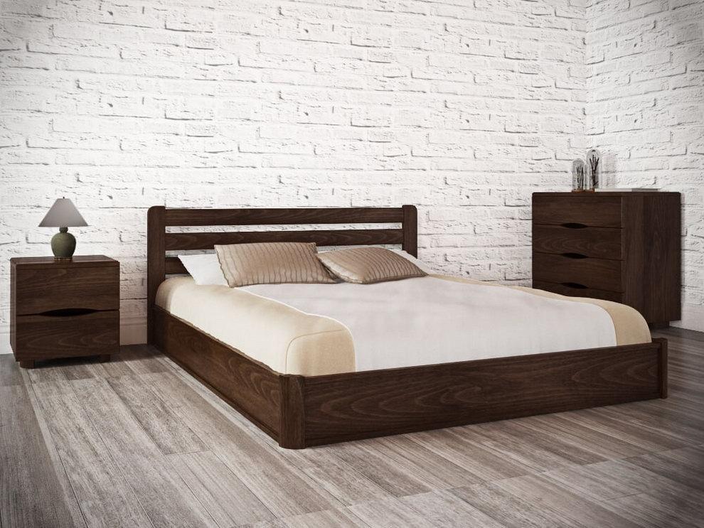 Кровать «София с механизмом»