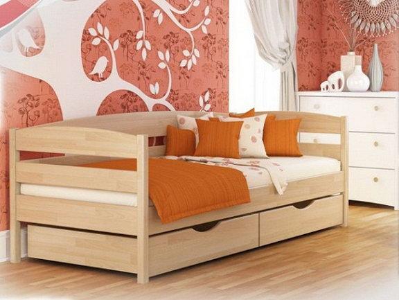 Кровать «Нота+»