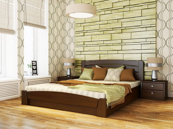 Кровать «Селена Аури»