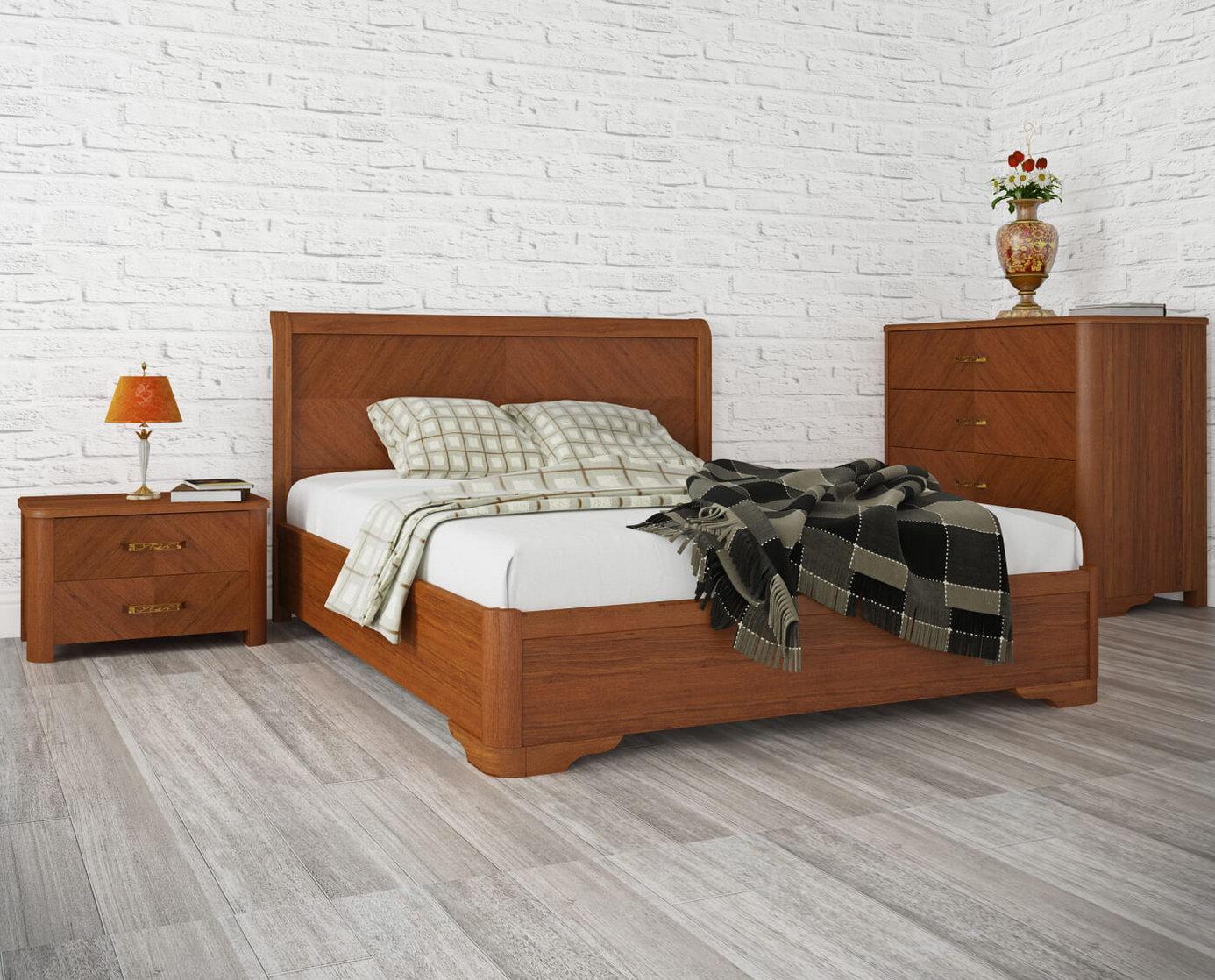 Кровать «Милена»