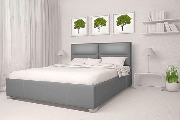 Кровать «Сити»